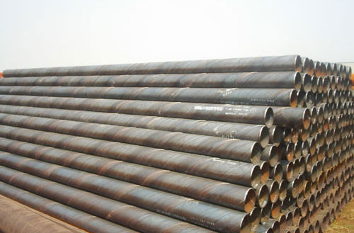 spiral steel pipe supplier