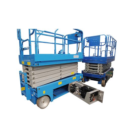 Electric lift extension crane – Da-Expert